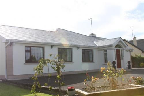 Front Elevation Extension : Extension remodelling co dublin cassidy consultants