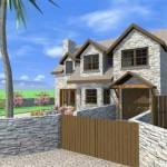 Village Design 3