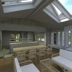 Suburban Dwelling Internal 2