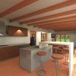 Rural Dwelling Interior 2