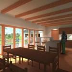 Rural Dwelling Interior 6