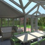 Period Dwelling Conservatory 1
