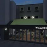 Weavers Night View