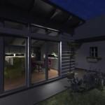Cottage Extension Internal 1
