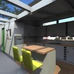 Cottage Extension Internal 2